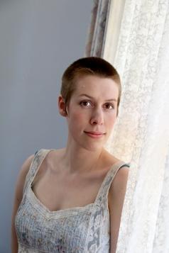 Model: Emily McAllan