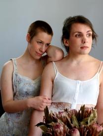 Models: Emily and Ashton McAllan