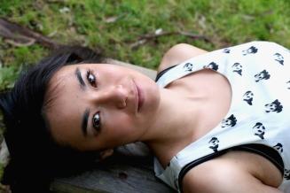 Model: Emilia Yap