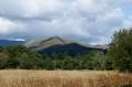 Hillside landscape from Ambleside