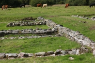 Roman fort at Ambleside 3